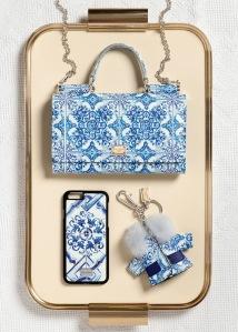 D&G catalogo accessori donna p577