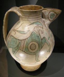 Cerâmica Maiolica