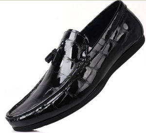Mocassim Loafer