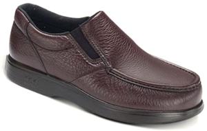 Sapato Side Gore esportivo