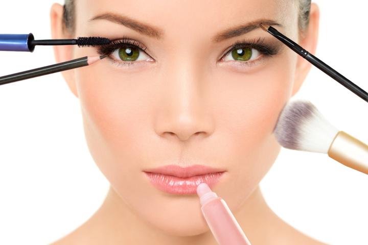 Os erros mais comuns na maquiagem