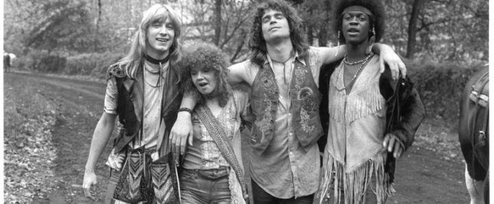 O uso de franjas no estilo hippie