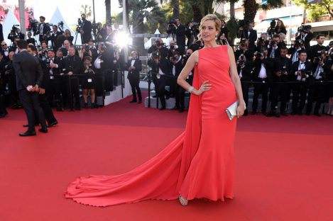 Petra Nemcova - Red Carpet - cannes 2016.