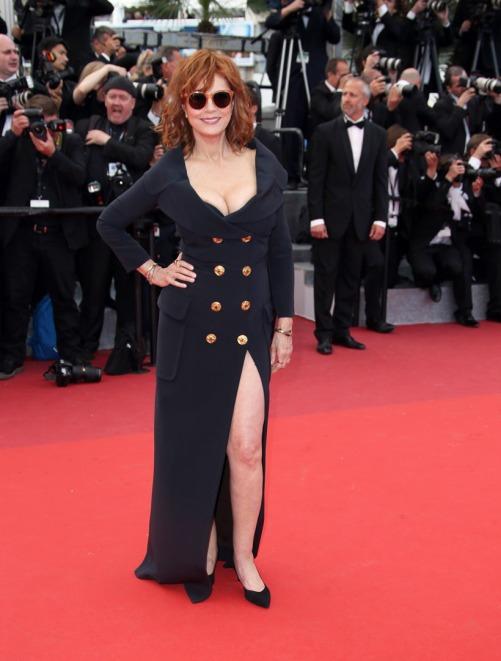 France Cannes Money Monster Red Carpet