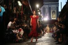 Dolce & Gabbana Alta Moda Naples 2016 mis papelicos.-4