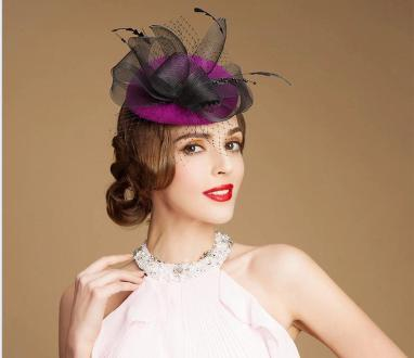 hot-selling-pillbox-fascinator-hats-wool