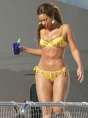 Beyoncé - Ampulheta
