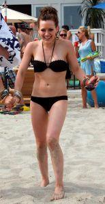Hilary Duff - Retângulo