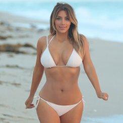 Kim Kardashian - Ampulheta