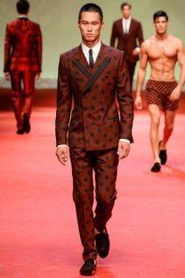 Dolce&Gabbana Menswear