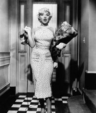 The Seven Year Itch - O Pecado Mora ao Lado, 1955