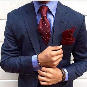 Gravata Bolinhas