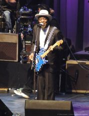 Buddy Guy, Polka Dot Guitar