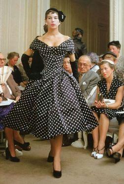 Dior, 1947