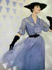 Dior, anos 40
