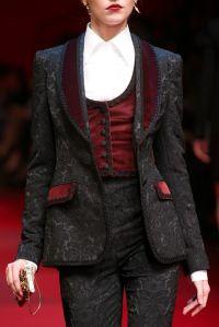 Dolce&Gabbana,2012.