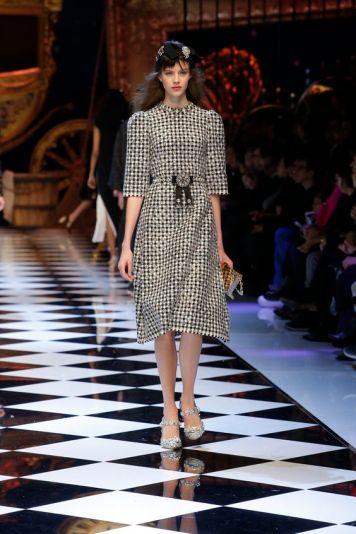 Dolce&Gabbana 2017