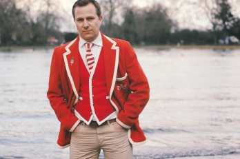 Kingston Rowing Blazers