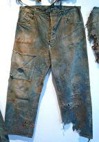 Jeans Levis original de 1873.