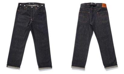Jeans Levis original de 1922.
